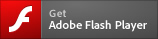 Get Adobe® Flash Player®